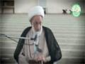 {05} [Ramahan Lecture] Nafahat Ramadan | نفحات رمضانية - Ayatullah Isa Qasim - Arabic