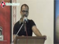 [Shuhada Conference] Trana : Br. Ali Deep - 27 May 2014 - Urdu