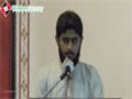 [Shuhada Conference] Speech : Br Urooj - 27 May 2014 - Urdu