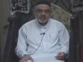 Maulana Ali Murtaza Zaidi (29 Rajab 1435) - Safar-e-Imam Husayn - Dallas, TX - Urdu