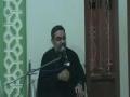 Amiral momineen oar Spreading Sprituality Ahyae Manaviat 22 sep 08 Day1 - Urdu