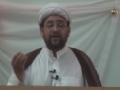 Speech by H.I. Baig - Birth Imam Ali (as) - 11 May 2014 - English