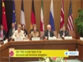 [08 June 2014] Iran: Only nuclear topics to be discussed with American delegation - English