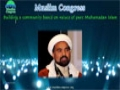 [Weekly Msg] The Holy Month of Shaban | H.I. Qaiser Abbas | 06-20-14 | English