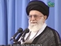 Most dangerous kind of discord is ideological and religious discord Ayatullah Khamenei May2014 - Farsi sub Eng