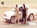 [22 June 2014] ISIL terrorists take control of al-Waleed border crossing - English