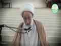 {24} [Ramahan Lecture] Nafahat Ramadan | نفحات رمضانية - Ayatullah Isa Qasim - Arabic