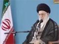 دیدار معلمان و فرهنگیان سراسر کشور - Aytaullah Khamenei | 17-02-1393 - Farsi