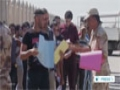 [24 June 2014] More Iraqis rush to military recruitment centers to join the battle against militants - English