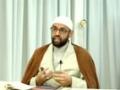 {01} [Quranic Eschatology Class] 13 Rabiul Awwal 1435 - Sheikh Jaffer H. Jaffer - Week 1 - English