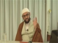 {02} [Quranic Eschatology Class] 20 Rabiul Awwal Sheikh Jaffer H. Jaffer - Week 2 - English