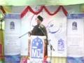 {1 Of 8} [Wali Al Asr Convention 2014] Majlis e Ulama - Shia Europe London - English