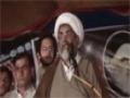 {02} [Ittehad Ummat Conference | اتحاد امت کانفرنس] Speech : H.I Raja Nasir Abbas - Sahiwal - Urdu