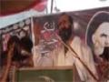 {04} [Ittehad Ummat Conference | اتحاد امت کانفرنس] Speech : Br. Zuryat Imran - Sahiwal - Urdu