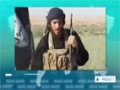 [29 June 2014] ISIL: Caliphate extends from Aleppo in north Syria to Diyala in Iraq - English