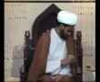 GREAT LECTURE - Falsafa-e-Sadqa - 28th Ramadan 2008 - Agha Jaun - Urdu