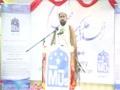{4 Of 8} [Wali Al Asr Convention 2014] Majlis e Ulama - Shia Europe London - English & Urdu