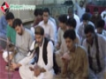 [شبِ نیمۃ شعبان] Dua e Kumail : Br Mubashir - 15 Shaban 1435 - Neti Jeti Pool, Karachi - Urdu