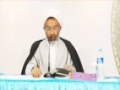 [01] Dua e Iftetah Ka Paigham - H.I Shahid Raza Kashfi - 30 Shaban 1435 - Urdu