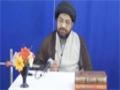 [02] [Dars-e-Tafseer-e-Quran] Quran Kitab-e-Tafakkur wa Ta-Aqqul - 02 Ramadhaan 1435 - Moulana Taqi Agha - Urdu