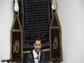 [01] 30 Steps Closer to Allah: Seyed Hadi Yassin - Ramadhan 1435 - English