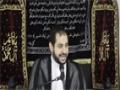 [03] 30 Steps to get Closer to Allah: Seyed Hadi Yassin - Ramadhan 1435 - English