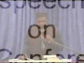 Al-Quds Conference 08 -Abdul Alim Musa speech- MI USA - English