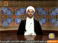 [Tafseer e Quran] Tafseer of Surah Suad | تفسیر سوره ص - July 08, 2014 - Urdu