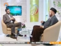 [Ramazan Special Program] Mehmane Khuda | مھمان خدا - Br. Nusrat Abbas Bukhari - 09 July 2014 - Urdu