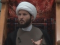 [12] Acquaintance with AhlulBayt: Imam Jawad (as) - Ramadan1435/2014 - Sh. Hamza Sodagar - English