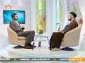 [Ramazan Special Program] Mehmane Khuda | مھمان خدا - Br. Nusrat Abbas Bukhari - 10 July 2014 - Urdu