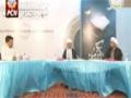 {02} [Talk Show] Maahe Ramzan Kaise Guzare - 03 Ramazan 1435 - Urdu