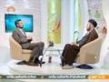 [Ramazan Special Program] Mehmane Khuda | مھمان خدا - Br. Nusrat Abbas Bukhari - 11 July 2014 - Urdu