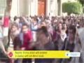 [11 July 2014] Pro-Morsi protest in Egypt turns violent, 2 people killed - English