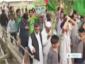 [13 July 2014] Kashmiris rally in solidarity with Gazans - English