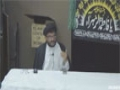 [09] Comentary on Surah Qasas - Maulana Syed Adeel Raza - 10 Ramadan 1435 - English & Urdu