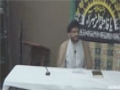 [13] Comentary on Surah Qasas - Maulana Syed Adeel Raza - 14 Ramadan 1435 - English & Urdu