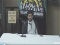 [06] Comentary on Surah Qasas - Maulana Syed Adeel Raza - 07 Ramadan 1435 - English & Urdu