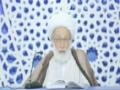 [Ramazan Lectures] الحديث القرآني الرمضاني Ayatullah Isa Qasim - 16 رمضان 1435 - Arabic