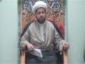 [02] 17 Ramadan1435/2014 - Spiritual Development (I) - Sh. Dawood Sodagar - English