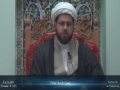 [03] 18 Ramadan1435/2014 - Tafsir Surah Qadr (II) - Sh. Dawood Sodagar - English