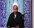 [03][Ramadhan 1435] H.I. Usama Abdulghani - Tafseer Surah Yusuf - 16 Ramadan - English