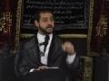 [10] 30 Steps to get Closer to Allah: Seyed Hadi Yassin - Ramadhan 1435 - English
