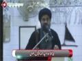 [Khutba e Juma] H.I Ahmed Iqbal  - Ramazan Mahe Bandagi - 11 July 2014 - Urdu
