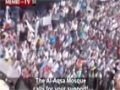 [Hizb Al-Tahrir Rally] A Call From Masjid e Aqsa To Pak Army - 23 May 2014 - Arabic Sub English