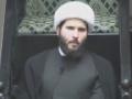 19th Ramadan 1435 - Connection with Imam Ali (as) - Sheikh Hamza Sodagar - English