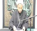 [05] H.I. Usama Abdulghani - Tafseer Surah Yusuf - 18 Ramadan 1435 - English