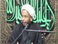 [06] H.I. Usama Abdulghani - Tafseer Surah Yusuf - 19 Ramadan 1435 - English