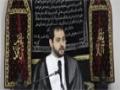 [15] 30 Steps to get Closer to Allah: Seyed Hadi Yassin - Ramadhan 1435 - English