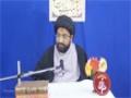 [12] [Dars-e-Tafseer-e-Quran] Quran - Kitab-e-Inqelab - 12 Ramadhan 1435 - Moulana Taqi Agha - Urdu